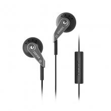 漫步者(EDIFIER) H185P 入耳式耳机(紫银色)