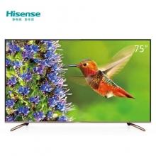 海信 LED75XT900X3DU 75英寸 4K智能ULED电视