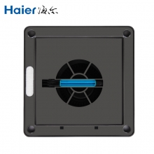 海尔((Haier)) Q8 汽车载空气净化器(Q8标配+3个滤网)