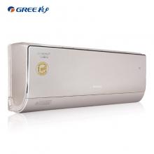 格力(GREE) KFR-50GW/(50582)FNCa-A2 U雅冷暖壁挂式空调 香槟色