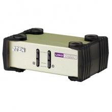 宏正ATEN CS82U 2端口PS/2-USB KVM多电脑切换器