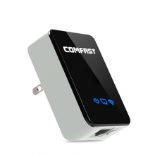 COMFAST CF-WR300N  300M智能无线中继器 WIFI信号放大器