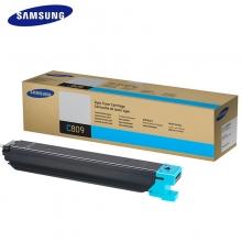 三星(SAMSUNG ) 原装彩色粉盒(CTL-C809S蓝色)