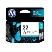 惠普(HP) 22号 原装彩色墨盒