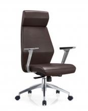 昊丰 KY-A2306 办公椅(环保皮)咖啡色