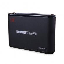飚王(SSK) SCRM025多合一读卡器