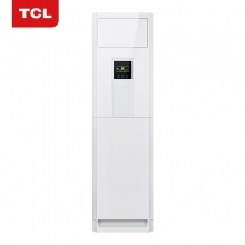 TCL(TCL) 大3匹 定速 冷暖 空调柜机(18米送风)(KFRd-72LW/FC23)
