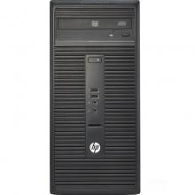 惠普(HP) 280G2 台式机i3-6100 8G 1T 2G独显 DVDRW Win7Pro64