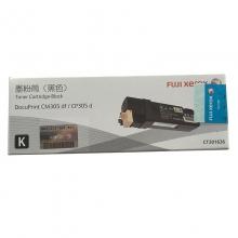 富士施乐(FujiXerox) 原装彩色墨粉筒(CT201636 黑色)