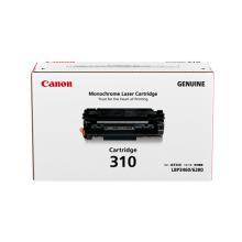 佳能(Canon) CRG-310 黑色硒鼓