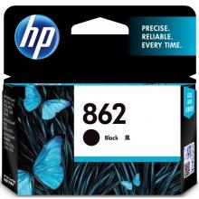 惠普(HP) 862 墨盒 (黑色)
