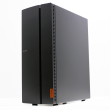 联想(Lenovo) 510A-15 台式电脑 单主机 G4560/4G/1T/集显/Win10