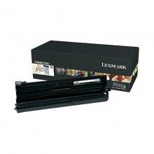 利盟(Lexmark) 彩色原装硒鼓(C925X72G黑色)