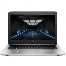 惠普(HP) ProBook 440 G4 笔记本电脑i5-7200U/集成/4G/500G/独显2G/无光驱/LED/14寸指纹识别 Win10银色