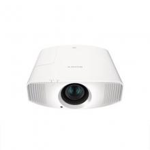 索尼 VPL-VW268 投影仪 白色