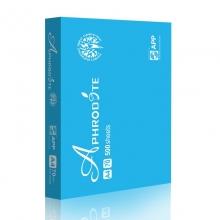 阿芙罗 A4 70g 复印纸 500张/包 5包/箱