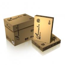 阿芙罗 A4 80g 复印纸 500张/包 5包/箱