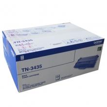 兄弟(brother) TN-3435 原装粉盒 黑色