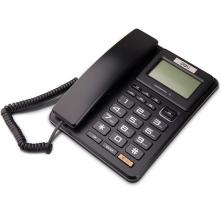 得力(deli) 得力电话机773 商务电话 办公家用 固定电话座机