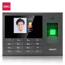 得力(deli)3765C  智能云考勤机 人脸/指纹/手机定位打卡机