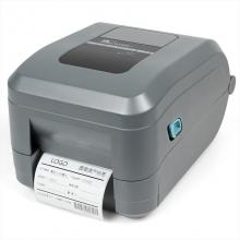 斑马(ZEBRA) GT820 桌面条码打印机
