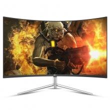 AOC(冠捷)  C32V1Q 32英寸 显示器 1080P 黑色
