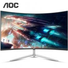 AOC(冠捷) CQ32V1 31.5英寸显示器 2K高清QHD