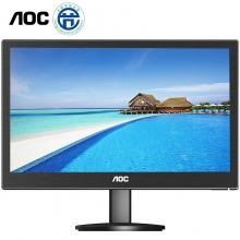 AOC E1670SWUE 15.6英寸 LED背光节能液晶电脑显示器