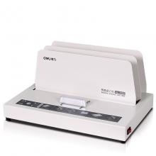 得力(deli)3882 热熔装订机 合同/标书胶装机(装订厚度40mm)