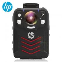 惠普 DSJ-A7 32G 1296P高清红外夜视现场执法记录仪 黑色