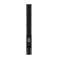 永诺(Yongnuo)YN360S补光棒双色温LED补光灯柔光轻薄手持冰灯摄像灯 360S+充电器+750电池 单色
