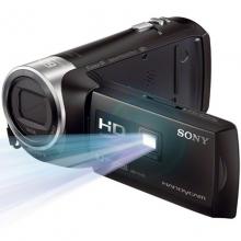 索尼(SONY)HDR-PJ410 蔡司镜头 高清数码摄像机