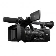 索尼 PXW-Z100 专业4K分辨率手持摄录一体 轻薄便携摄像机 黑色