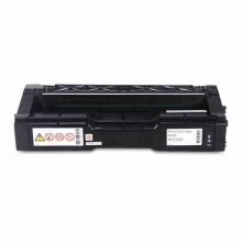 理光(Ricoh)SP C252HC型黑色墨粉盒硒鼓 适用SP C252SF/252DN机型