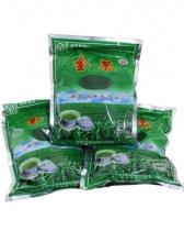 金井 四级绿茶 400g/包