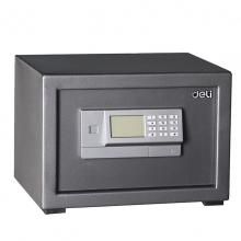 得力(deli) 3651 小型迷你电子密码防盗保管箱