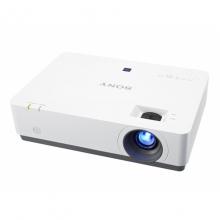 索尼(SONY)VPL-EX455 投影仪 投影机办公(标清 3600流明 双HDMI)