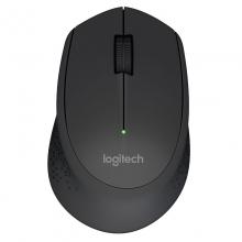 罗技(Logitech)M275 无线鼠标 黑色