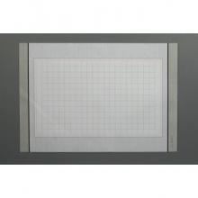 苏墨坊 206 A3方格硬笔书法纸大 8K 20张/包