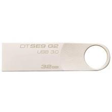 金士顿(Kingston) DTSE9G2 金属U盘(32GB)
