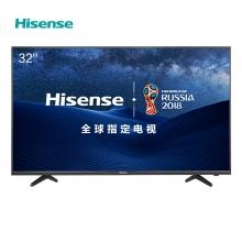 海信(Hisense) LED32EC300D 32英寸 高清蓝光平板液晶电视