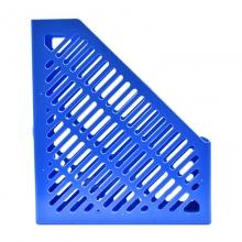 富得快HY-18单格文件栏(蓝色)