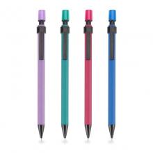 晨光(M&G) M100 自动铅笔 0.5mm 笔杆颜色随机  单只