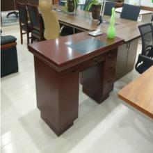 富康 1.4米实木电脑桌办公桌 1400*700*750