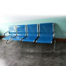 富康 FK056 四人位排椅 机场椅 候车椅 等候椅