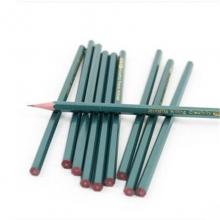 晨光(M&G) AWP357X4 木杆六角铅笔 2H 单只装
