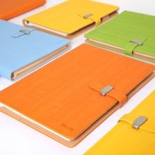 晨光(M&G) APYG3811 炫彩系列糖果色笔记本 B5黄色