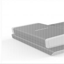 紫光(UNIS)F2125平板及馈纸式扫描仪 A4彩色高清双面高速批量扫描 每分钟25张/50面