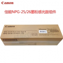 佳能(Canon)NPG-25黑色墨粉