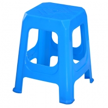 星恺 凳子塑料凳子加厚家用休闲椅